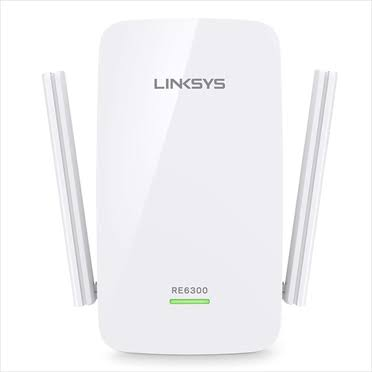Linksys Boost Wifi Range Extender