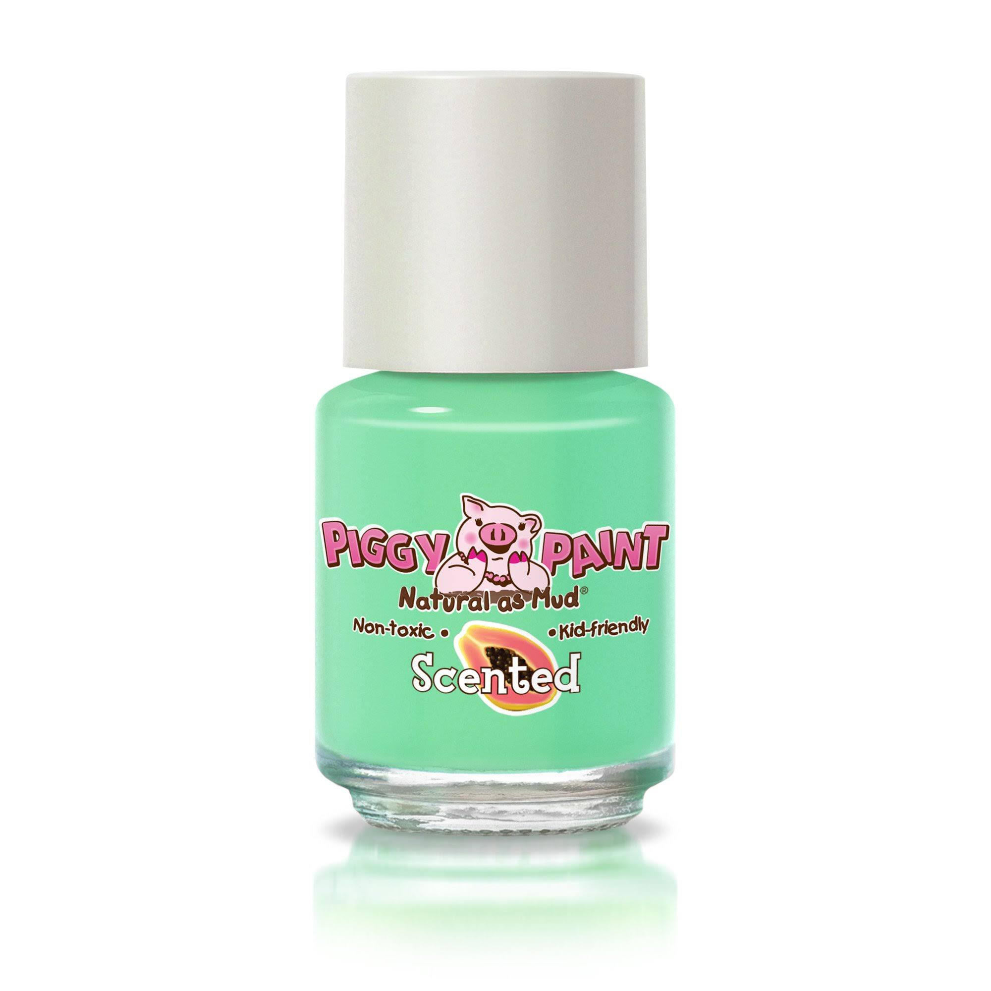 Piggy Paint Papaya Party Nail Polish