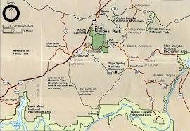 Utah/Arizona National Parks