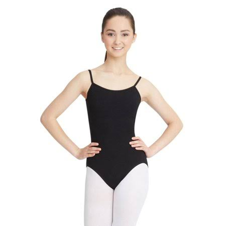 Capezio Women's Camisole Leotard With Adjustable Straps