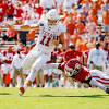 Texas Longhorns vs Oklahoma Sooners: Halftime recap and highlights
