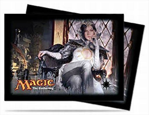 Ultra Pro 86055 Magic The Gathering Dragon's Maze Deck Protector Sleeves - 80ct