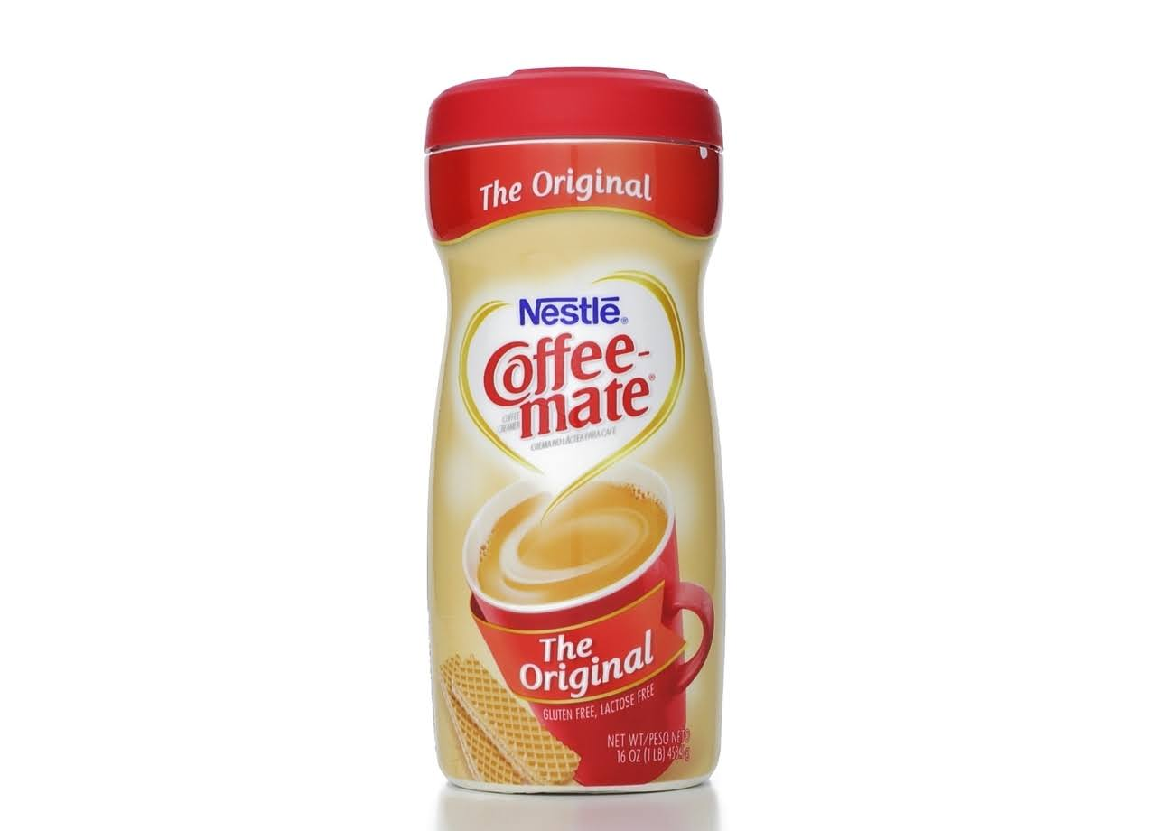 Nestlé Coffee-Mate The Original Coffee Creamer - 453.5g