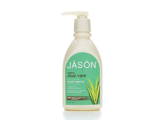 Jason Aloe Vera Satin Shower Body Wash