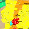 Tornado Warning issued for parts of Orangeburg, Bamberg ...