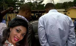 Cynthia Osokogu Killers Recorded A Video Of Them Raping Her 1
