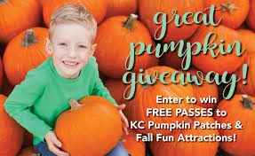 Boos Pumpkin Patch Nebraska City by Giveaways Kansas City
