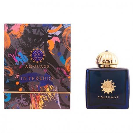 Amouage Interlude Eau De Parfum Spray - 100ml