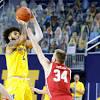 Michigan Basketball: 3 Bold predictions for Wolverines vs Rutgers