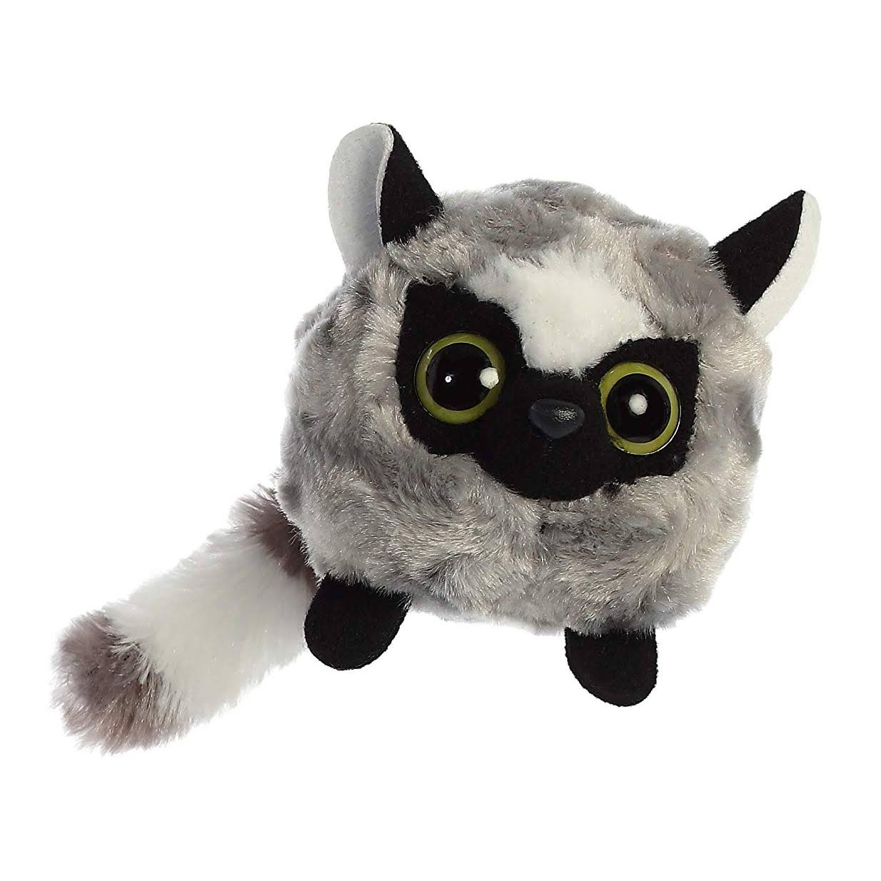 Aurora 29286 World Plush, 7.6cm , Grey