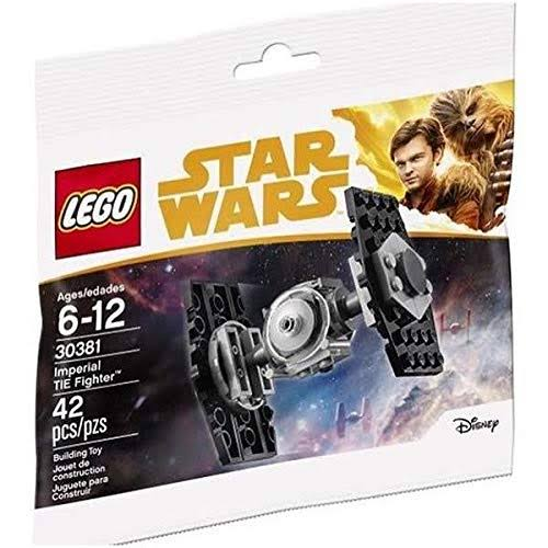 Lego 30381 Star Wars Imperial Tie Fighter
