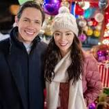 Hallmark Channel News: 'The Christmas Bow' A Story Of Love, Dreams And Inspiration