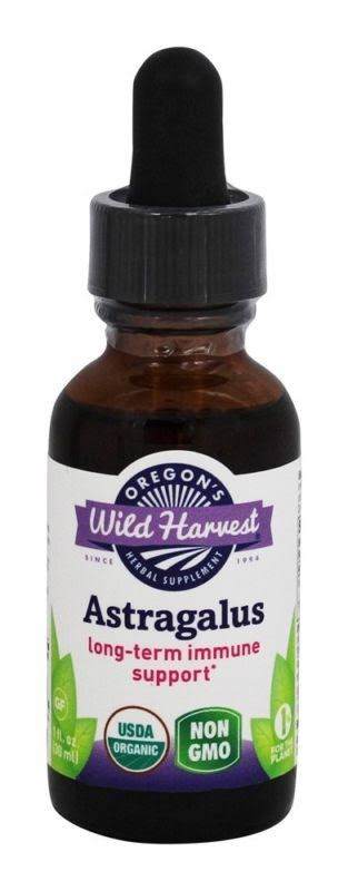 Oregon's Wild Harvest Astragalus Root (1x1OZ )
