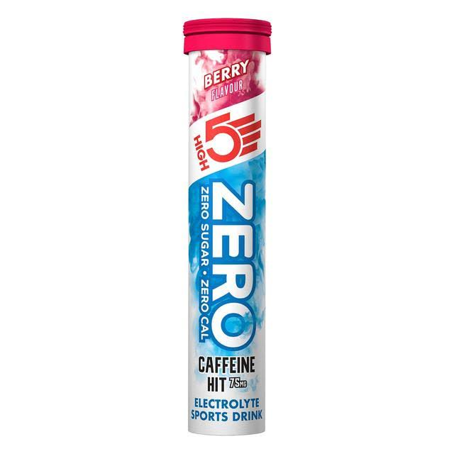 High5 Zero Caffeine Hit (Berry)
