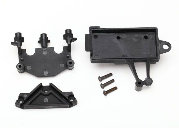 Traxxas 6555 RC Vehicle Mount Telemetry Expander