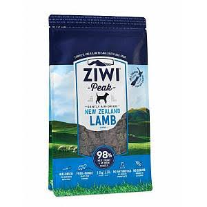 Ziwipeak Daily-Dog Food - Lamb Cuisine