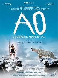 AO, le dernier Néandertal film complet