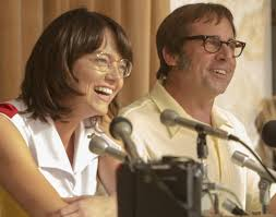 Halloween City East Peoria Il by Movie Review Stone And Carell Score Big In U0027battle Of The Sexes