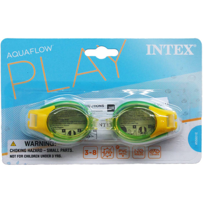 Intex Junior Goggles