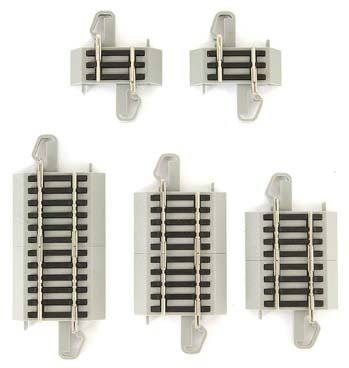 Bachmann Trains E-Z Track Connector - Assorted