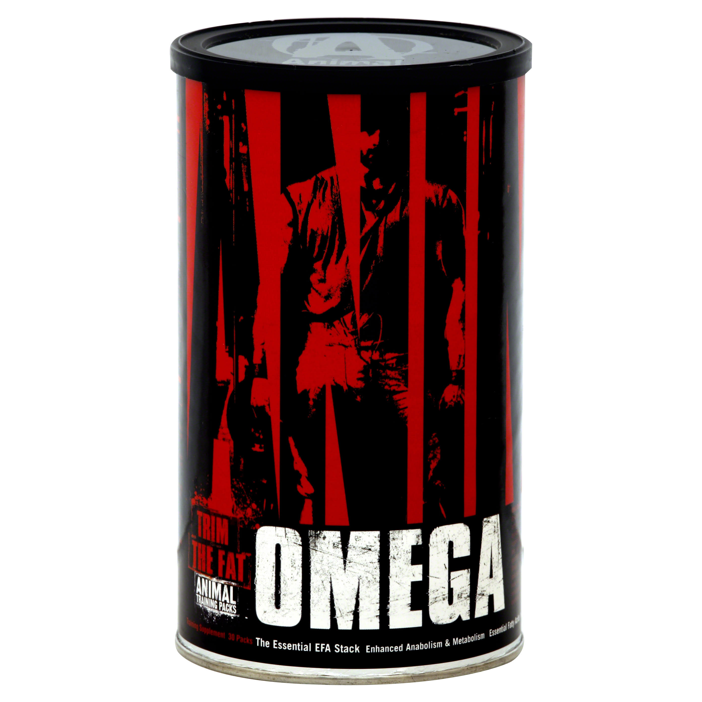 Universal Nutrition Animal Omega - 30 Servings