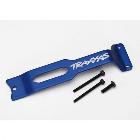 Traxxas Chassis Brace Rear For E-Revo - Rear