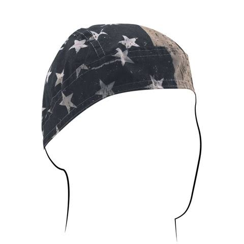 ZANheadgear USA Road Hog Motorcycle Bikers Bandanas