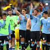 """Valenciano: """"Quería a Uruguay en cuartos para dejarlos por fuera"""""""