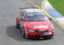 Alfa Romeo-Nordauto mistrzem Europy