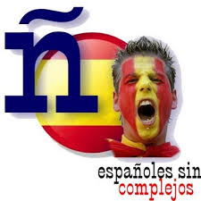 Españoles sin complejos