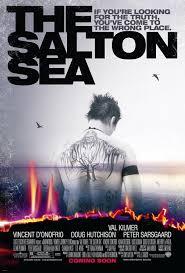 فيلم The Salton Sea