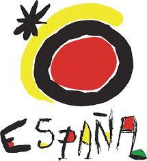 Logo turístico de España