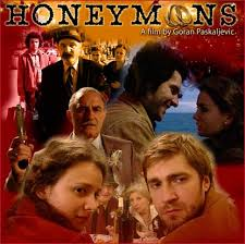 Honeymoons (Luna de miel) de Goran Paskaljevic