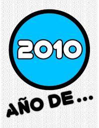 2010...