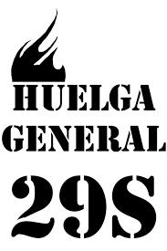 29-S Huelga General