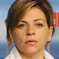 Elena Valenciano (PSOE)