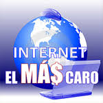 Internet más caro en España