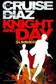 فيلم Knight and Day