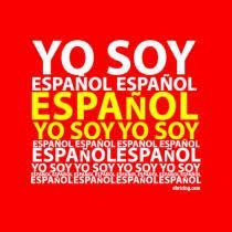 YO SOY ESPAÑOL...