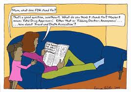 Former FDA Commissioner 'Ordered' Agency Not to Enforce DSHEA