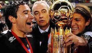Liga de Quito, Rey de Copas de Ecuador