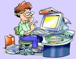 Lavorare come articolista retribuito