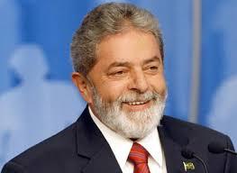 Lula da Silva (Presidente de Brasil)