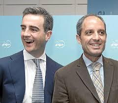 Costa y Camps, PP valenciano