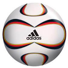 قوانين القدم نشاتها Match_Ball_2006.jpg