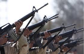 España sigue vendiendo armas