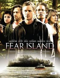 فيلم Fear Island