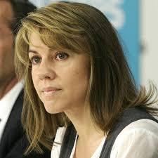Maria Dolores de Cospedal (PP)