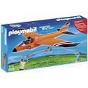 Avi?n Planeador Rescate Playmobil